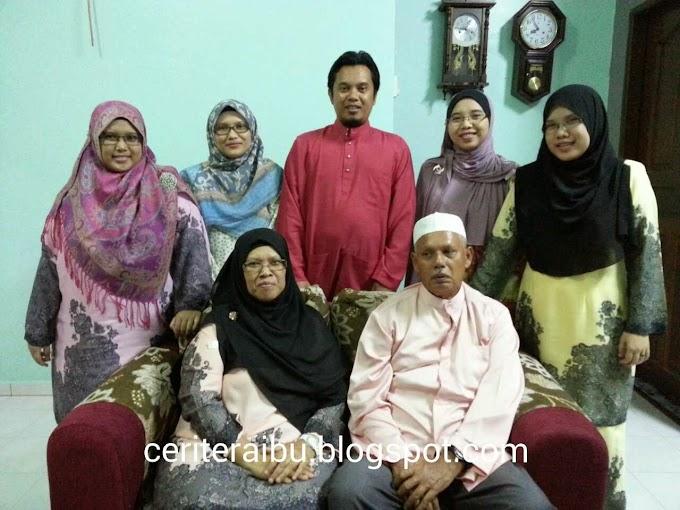 Raya 2014 : Raya di Melaka Pulak