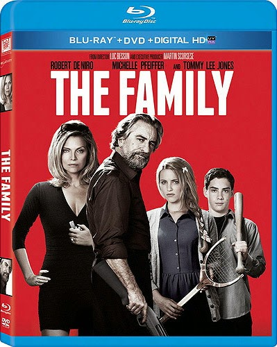 The Family 1080p HD