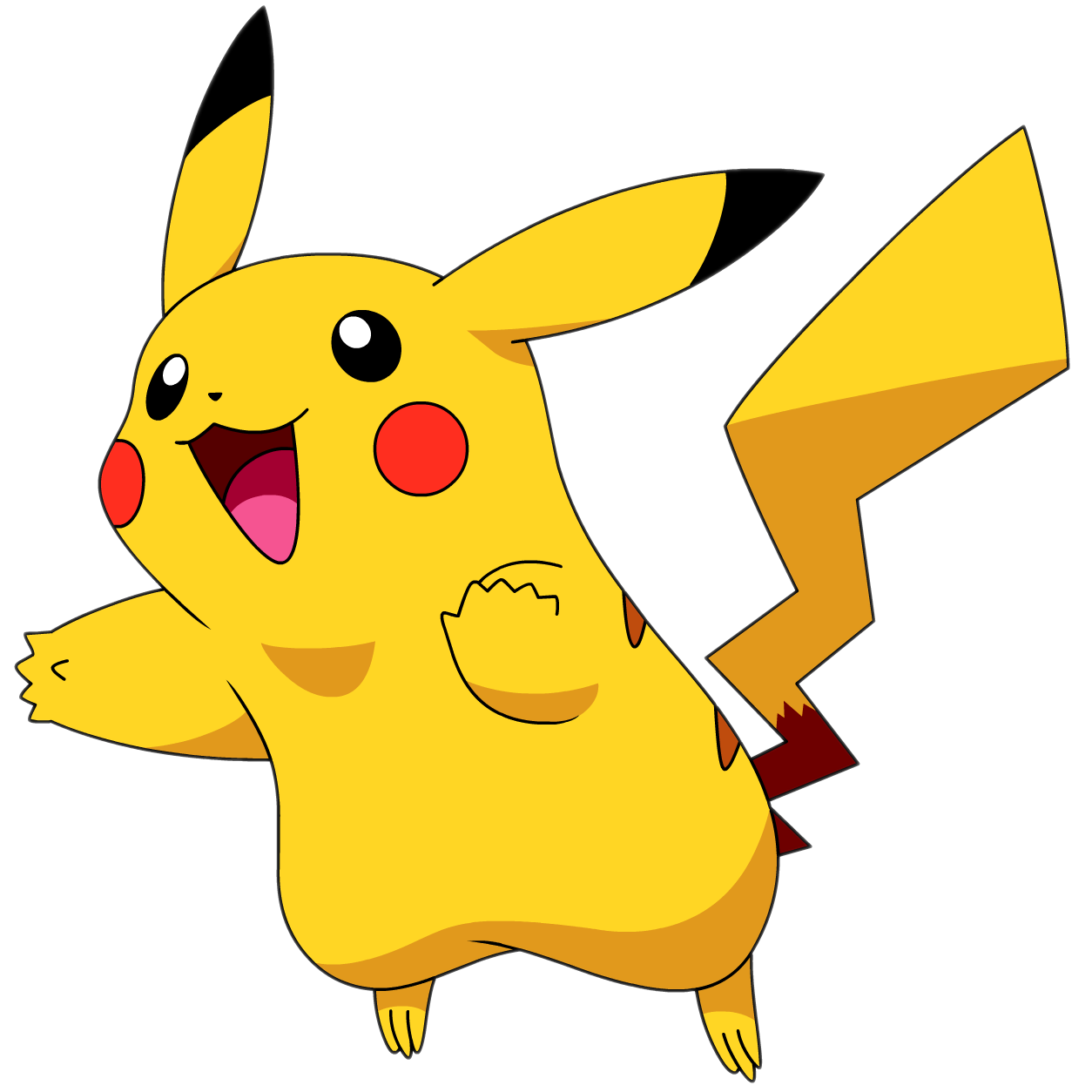 Cartoon Characters Png : Cartoon characters pokemon png s