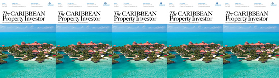 The Caribbean Property Investor Magazine Issue 3