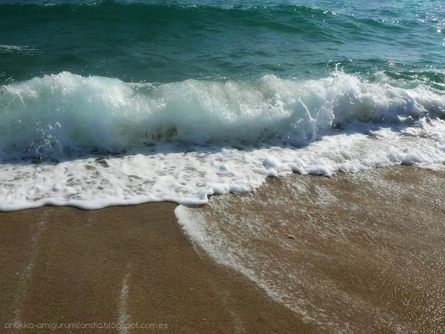 aguas playas