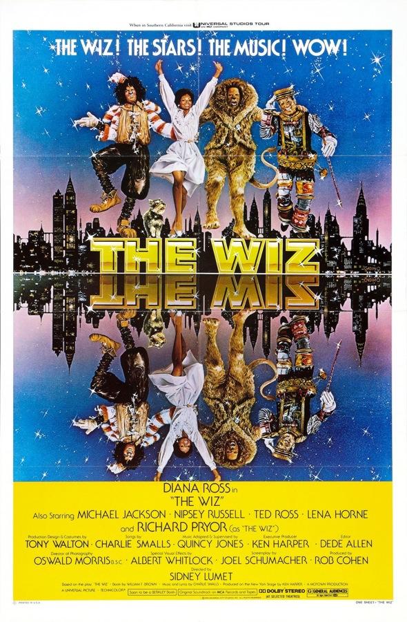 Wiz Movie 1978