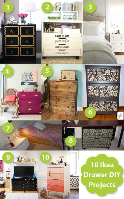 Ikea Diy Projects To Make At Home Frugal Family Fair