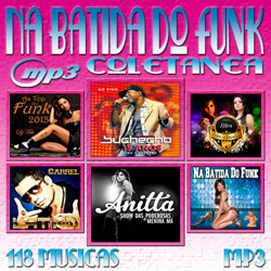 Download – Coletânea Na Batida Do Funk – 2013