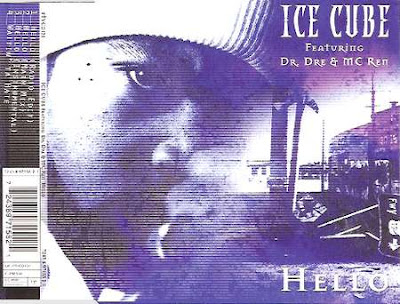 Ice Cube – Hello (CDS) (2000) (FLAC + 320 kbps)