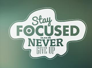 7 Tips Simpel Meningkatkan Fokus di Tempat Kerja