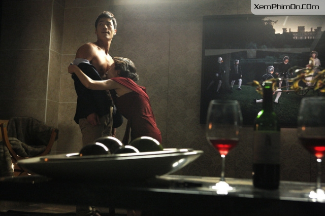 Hình ảnh phim Hương Vị Của Đồng Tiền