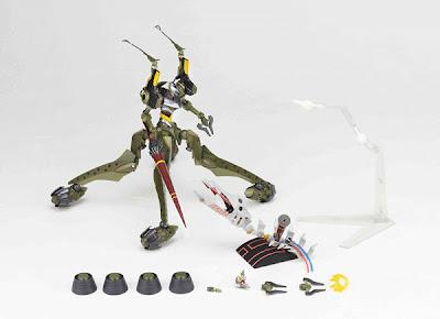 Revoltech EVA Provisional Unit-05
