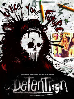 detencao Download   Detention   BDRip AVi (2011)
