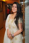 Charmee Latest Photos at Radio Mirchi-thumbnail-6