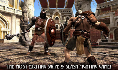 Blood and Glory Abdroid game