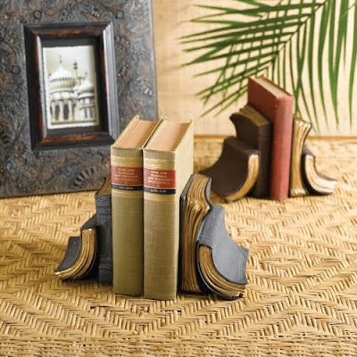 Unique and Creative Bookends (20) 16