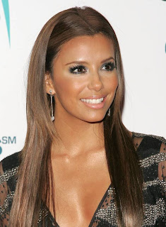 Eva Longoria Haircut Hairstyle Picture Gallery