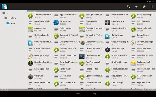 inKa File Manager apk