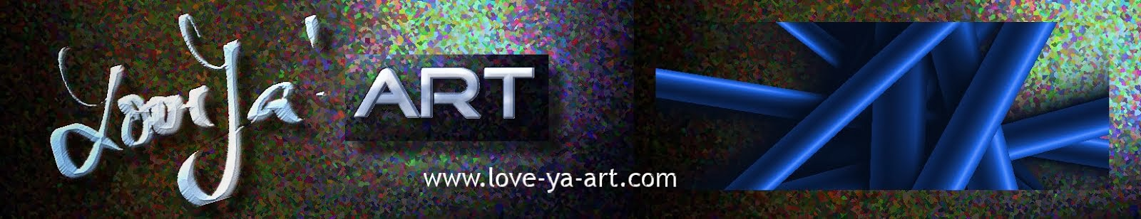 LOVE YA ART