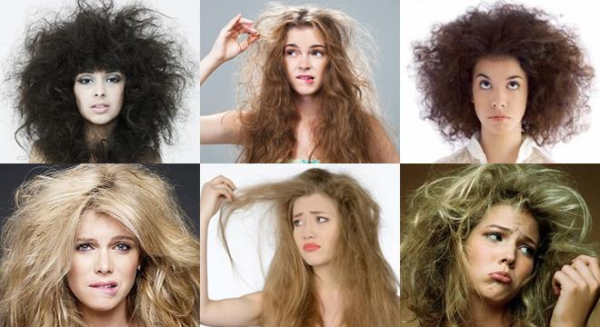 10 Tips para mantener el pelo encrespado bajo control