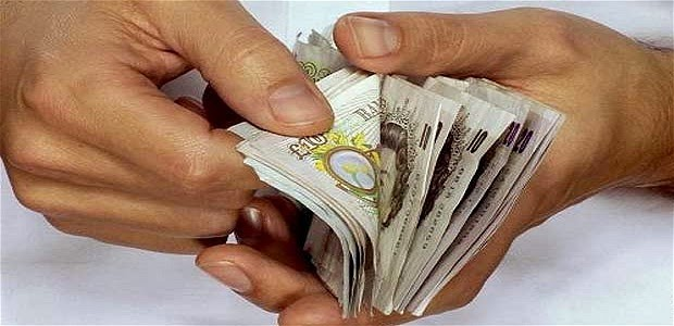 Payday Loans: Let the Borrower Beware!