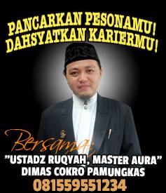 Dimas Cokro Pamungkas