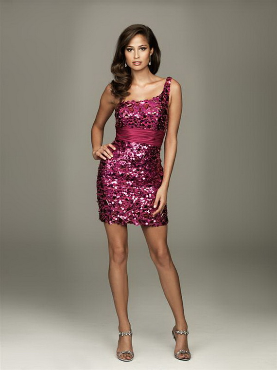 Sabaia style new year s eve dresses 2013 for Glitter new years dresses