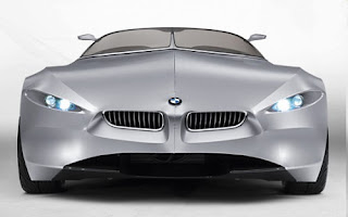 BMW Gina Concept Pictures