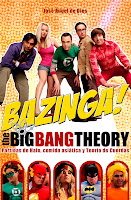 BAZINGA!: The Big Bang Theory