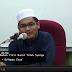 25/12/2011 - Ustaz Mohd Rizal Azizan - Kuliah Umum - Keistimewaan Ahli Sunnah Wal Jamaah