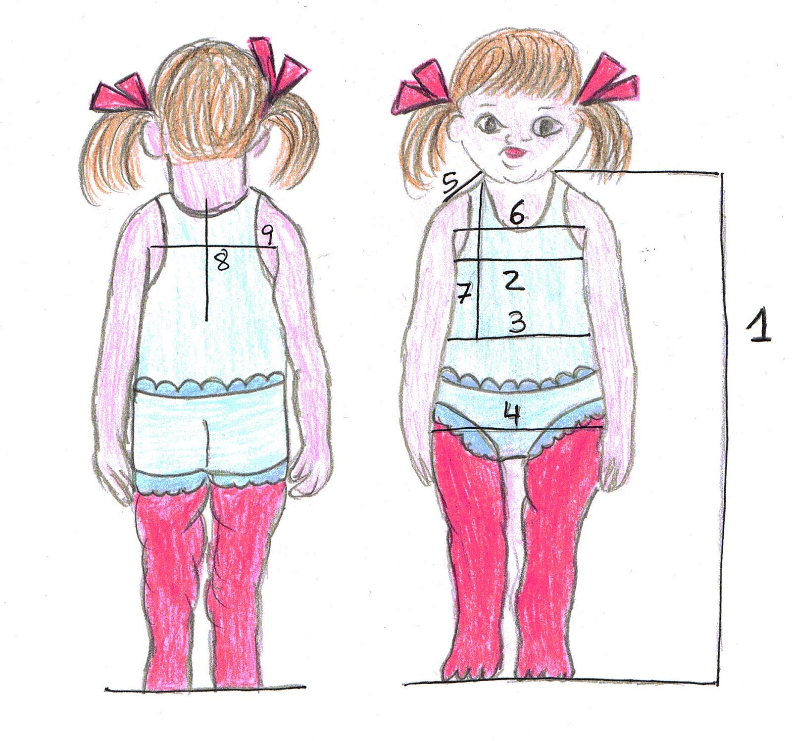 Patrones de Costura: DISFRACES PARA NAVIDAD