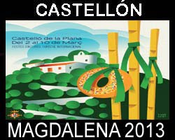 MAGDALENA 2013