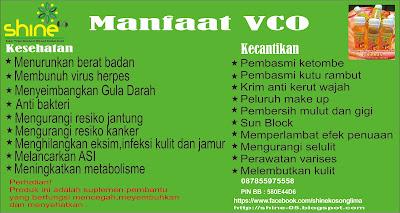 Manfaat minyak kelapa murni,vco untuk kesehatan,kecantikan,ibu hamil dan balita