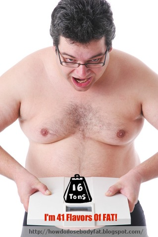 how to avoid blocky waist