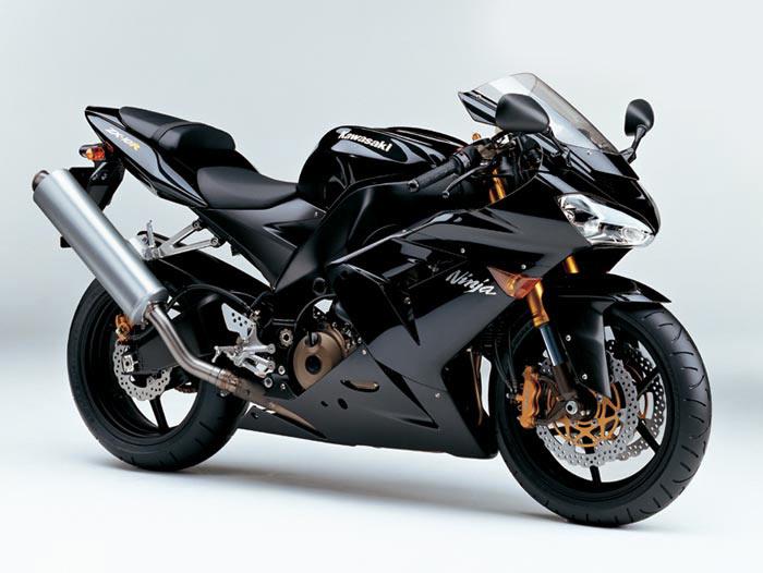 HOT MOTO SPEED: Kawasaki Ninja Bikes