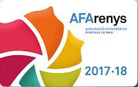 Carnet de l'AFA