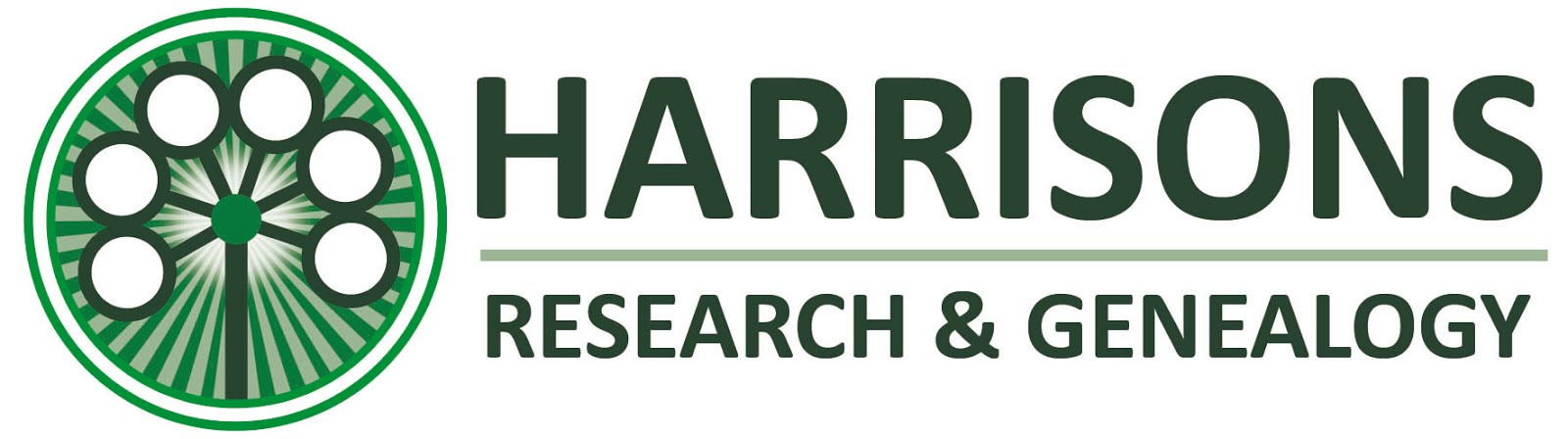 Harrison Research &amp; Genealogy