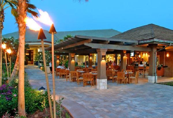 Westin Kaanapali Ocean Resort Villas Restaurant