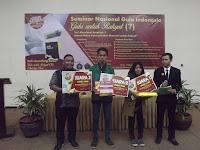 Pimpinan 'Sukma' Raih Juara III Nasional  Malang