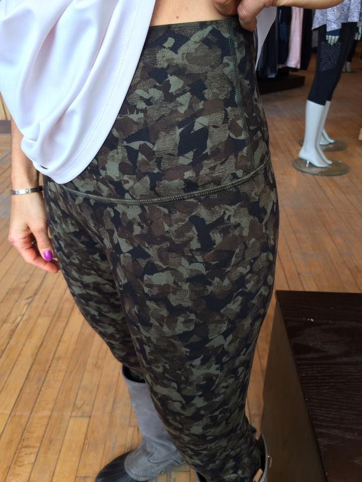 lululemon mystic jungle wunder under crop