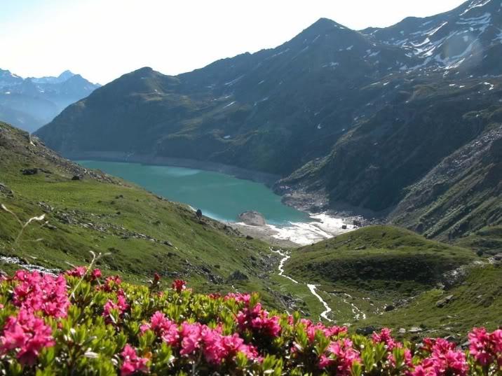 imágenes de paisajes hermosos