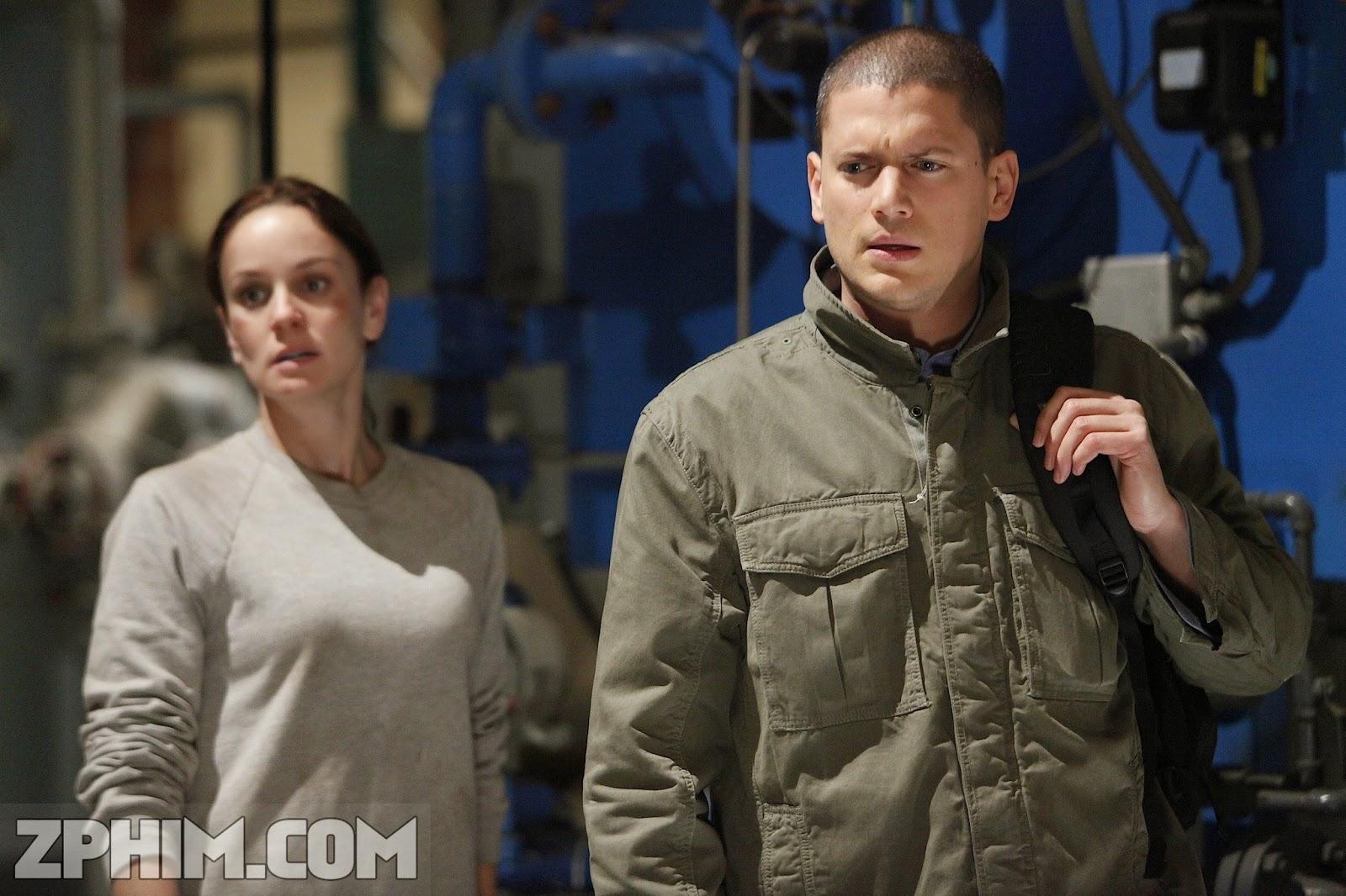 Ảnh trong phim Vượt Ngục 4 - Prison Break Season 4 3