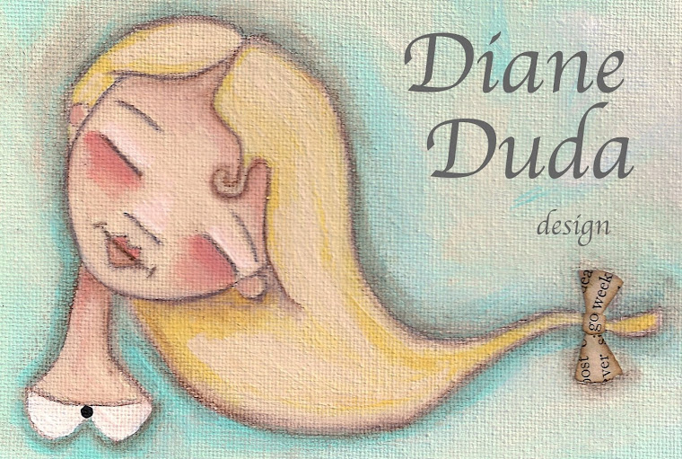 Duda Daze - silly little works of art