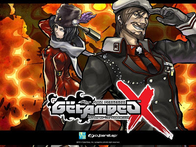 PC Game Get Amped Offline Full Download Now img
