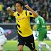 Borussia Dortmund vs Paderborn 3-0 Highlights News 2015 Mkhitaryan Aubameyang Kagawa Goals