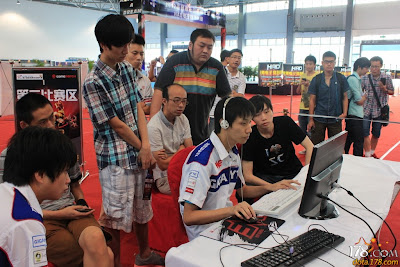 Esports in China