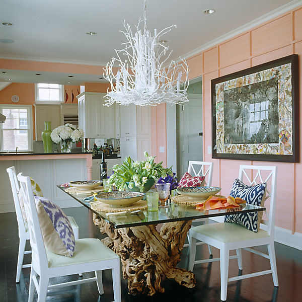 Ethnic Cottage Decor Much Ado About Awesome Rooms