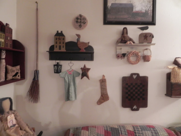 more wall decor