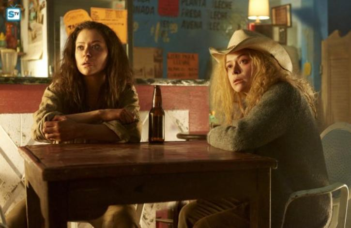 Orphan Black - Community of Dreadful Fear and Hate - Advance Preview