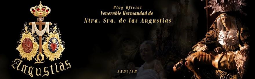 Hermandad Nuestra Señora de las Angustias Andújar