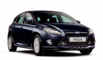 Ford Focus Titanium Navigator 2014 Review