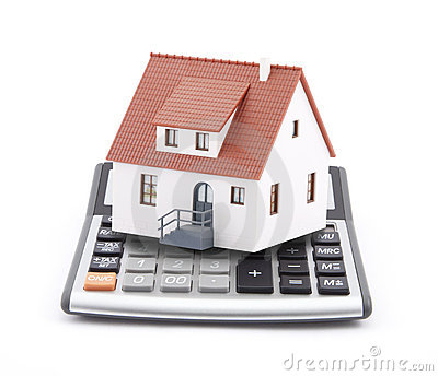 Home Loan Calculator Financial Implications of A Home