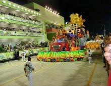E.S. MOCIDADE AMAZONENSE