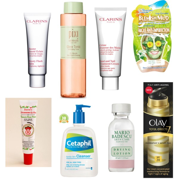 SKINCARE WISH LIST #2